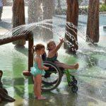 アメリカの障害者適応型ウォーターパークが凄い!